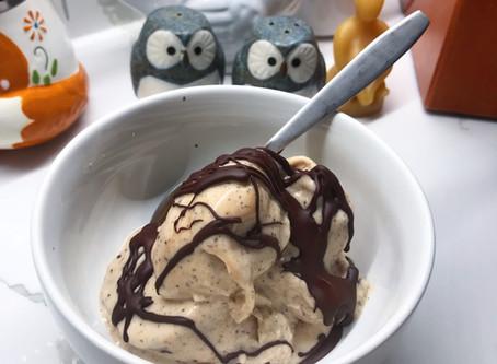 Banana N'ice Cream!