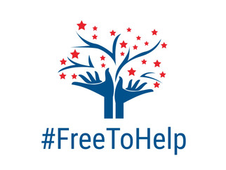 Welcome to the #FreeToHelp Project