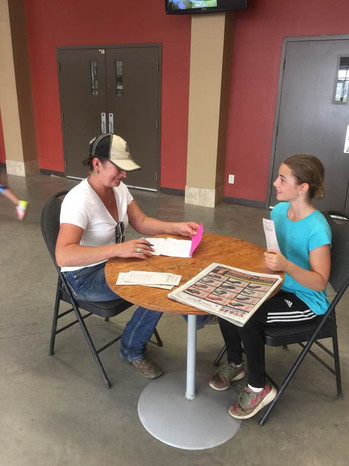 Youth Judging Contest 2017
