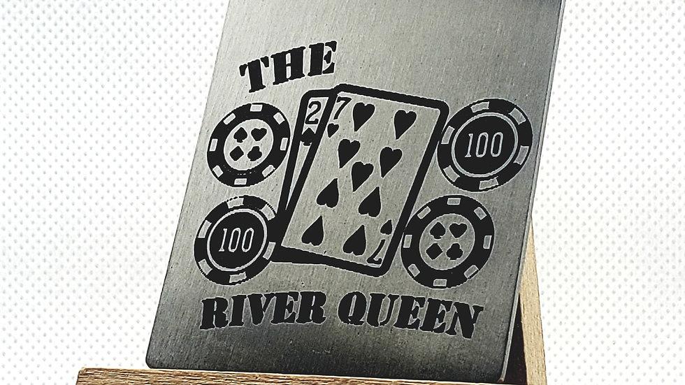 Poker River Queen