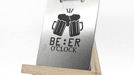It's 5 o'clock somewhere!