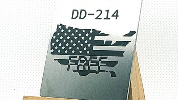 DD-214 FREE!