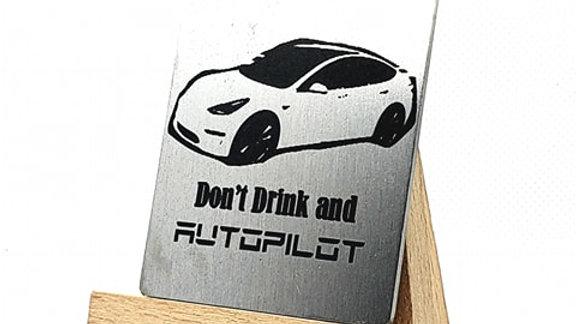 Don't Drink & Autopilot 3