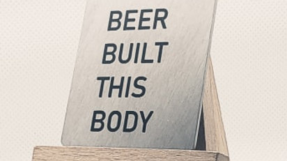 Beer Built This