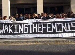 #WakingTheFeminists: Unmasking Unconscious Bias