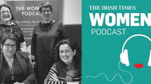 The Amplify Women Toolkit Irish Times Women's Podcast