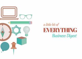 Blogtastic Business Digest