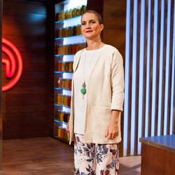 Melena de León & MasterChef