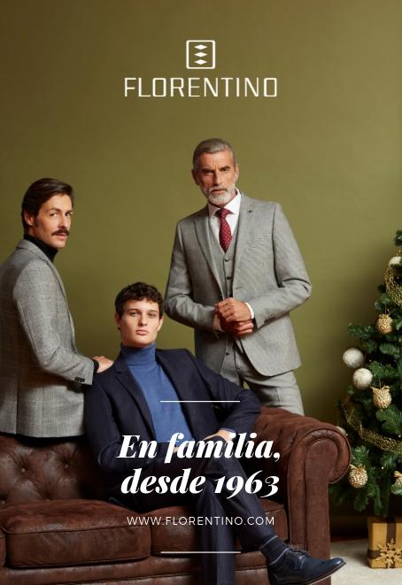 Florentino Navidad 2018
