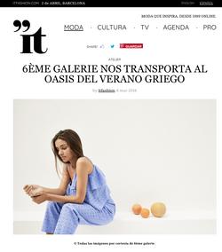 6èmegalerie & It Fashion