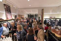 Inauguración Florentino Santander