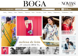 Boga Magazine