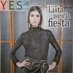 Suplemento YES de La Voz de Galicia