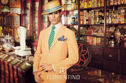 Campaña Florentino PV14