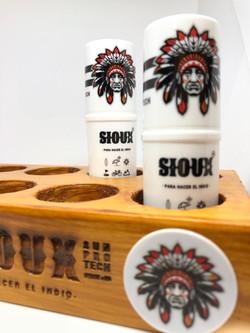 Sioux Sun Pro Tech