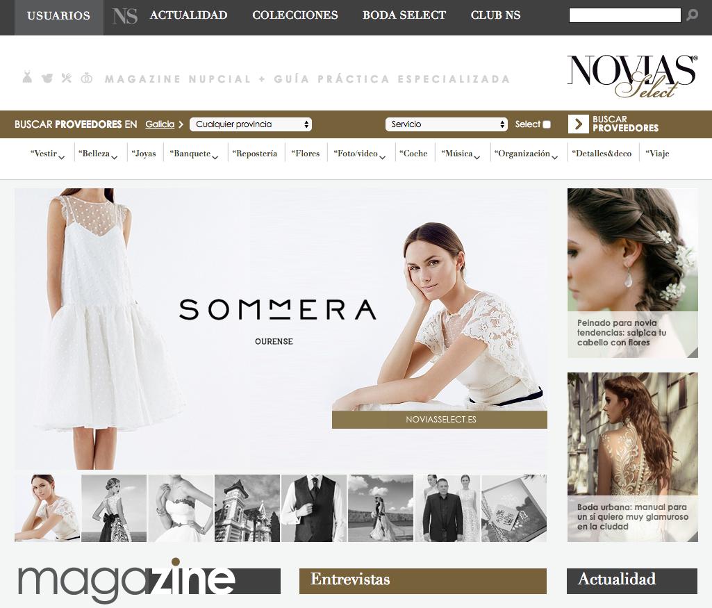 Sommera & Novias Select