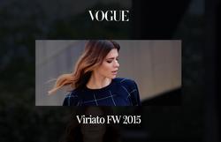 Viriato & VOGUE