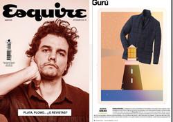 Florentino & Esquire