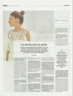 6èmegalerie & La Revista