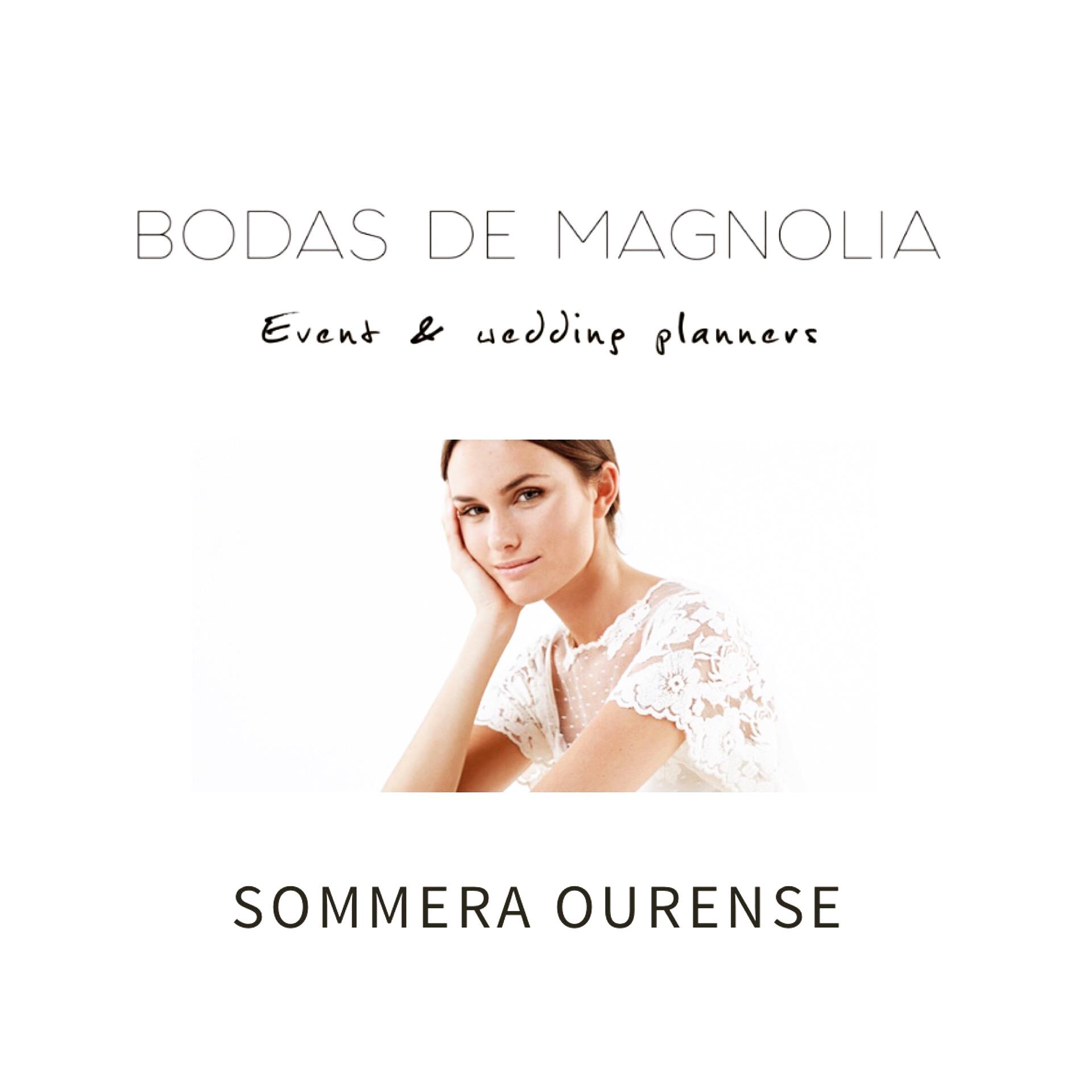 Sommera & Bodas de Magnolia