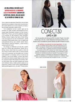6èmegalerie & La Moda en las Calles