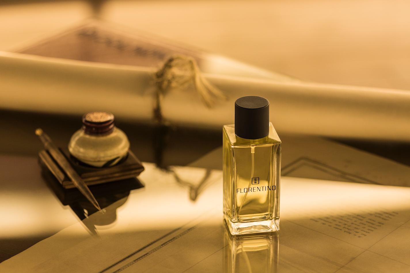 Perfume Florentino Pour Homme