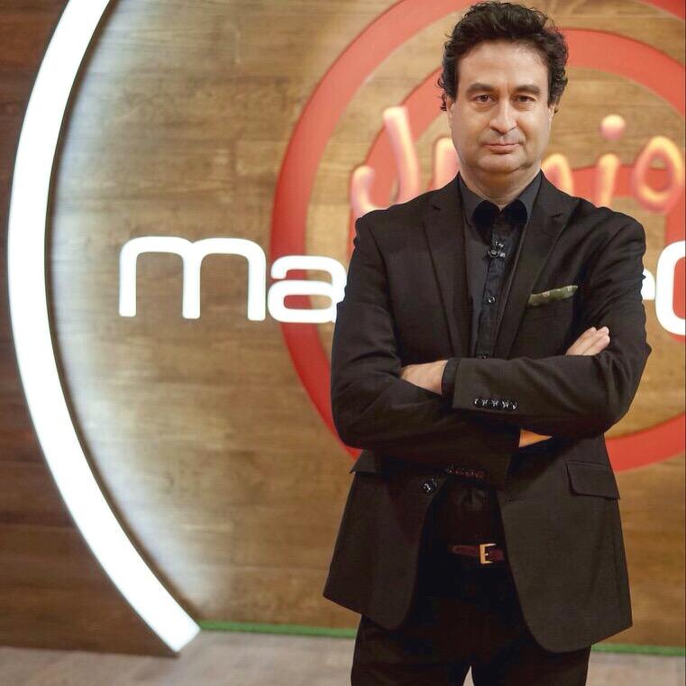 Florentino & Masterchef