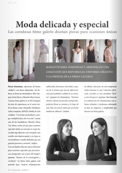 6èmegalerie & JC Magazine