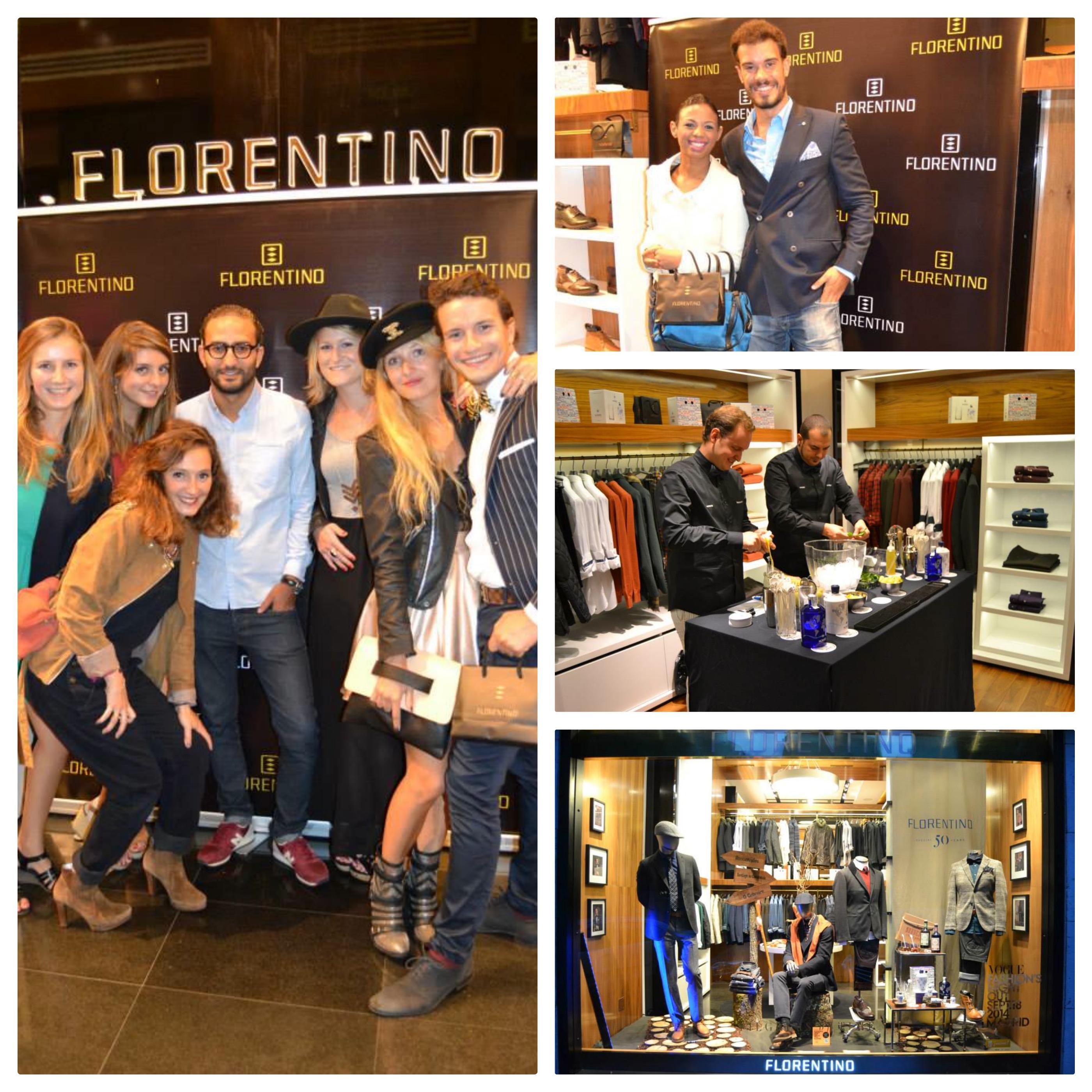 Florentino& VFNO