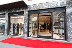 Inauguración Florentino Bilbao