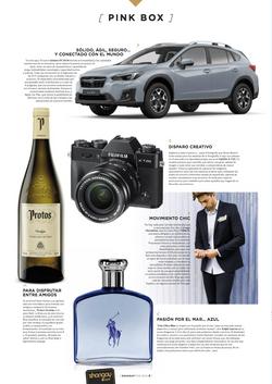 Tim&Co en la revista Shangay Style