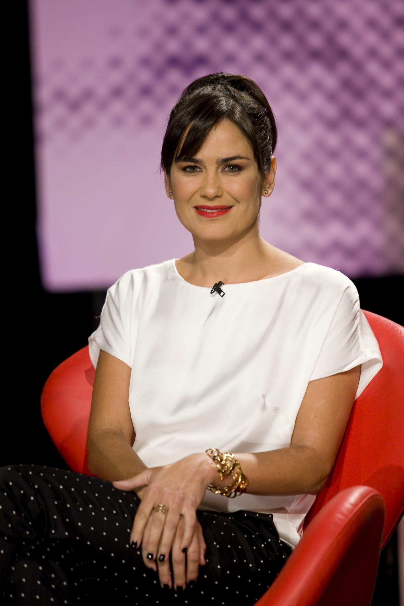 Melena de León & TVE