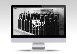 Desarrollo web Be Craft