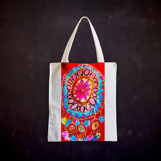 Stacey's Dreamcatcher Totebag