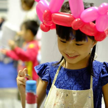 Kid's Fiesta 2014