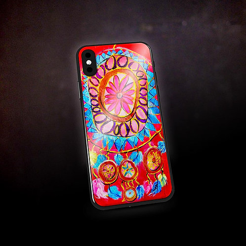 Stacey's Dreamcatcher Phone Case