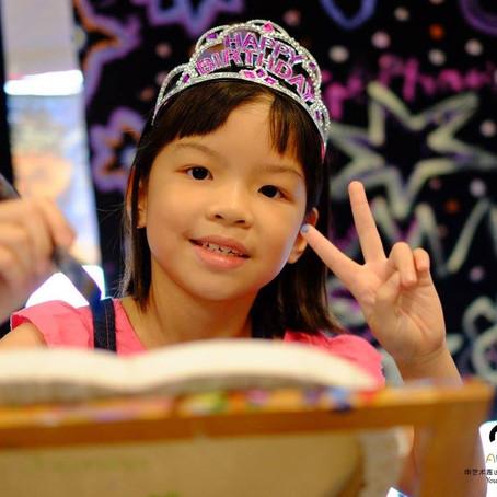 Jasmine's 8th Birthday Party