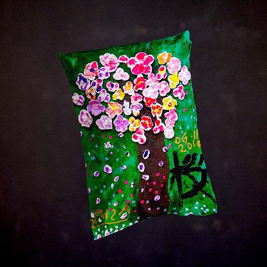 Ashleycje's Sakura Pillow