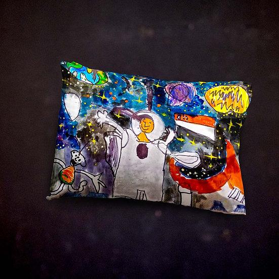 Ashleycje's Astronaut Pillow