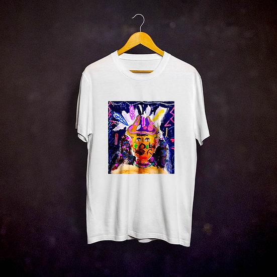 Ashleycje's Tribesman T-shirt