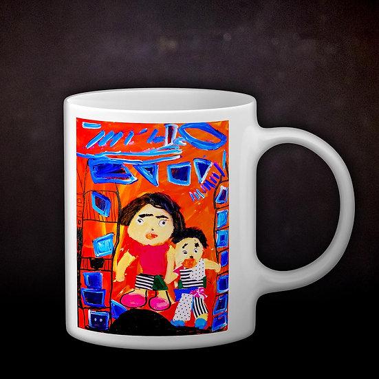 Benjaminc's Grandparents  Coffee Mug