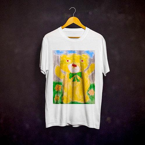 Benjaminc's Teddy T-shirt
