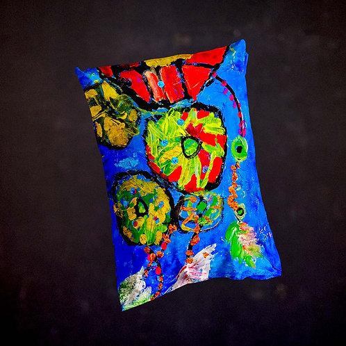 Benjaminc's Dreamcatcher Pillow