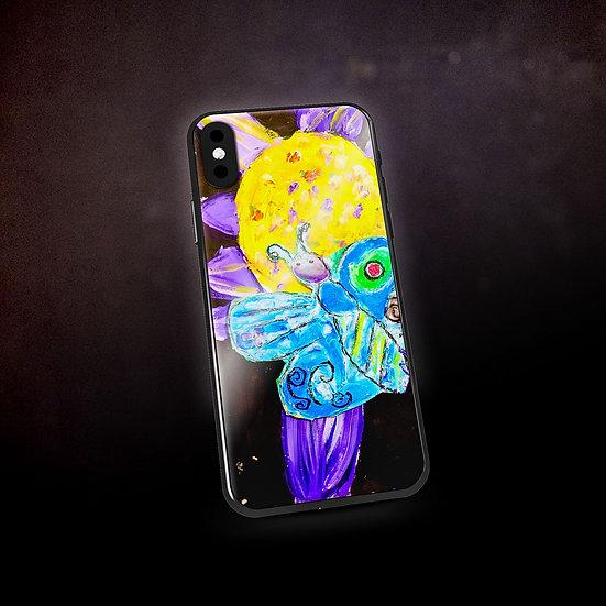 Ashleycje's Butterfly Phone Case