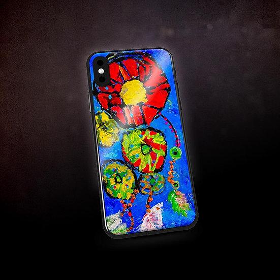 Benjaminc's Dreamcatcher Phone Case