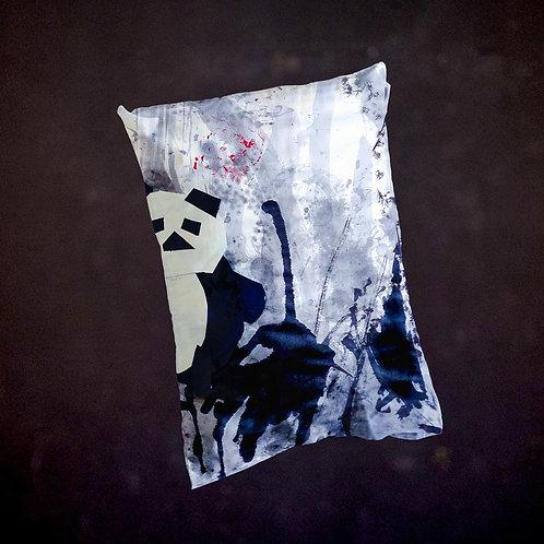 Benjaminc's Panda Pillow
