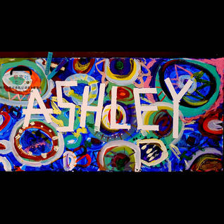 Name on Canvas