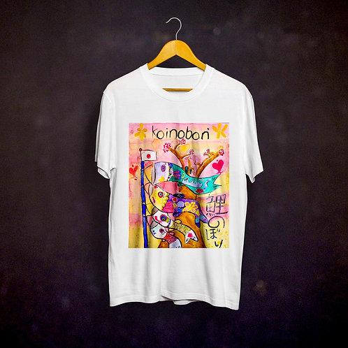 Stacey's Koinobori T-shirt