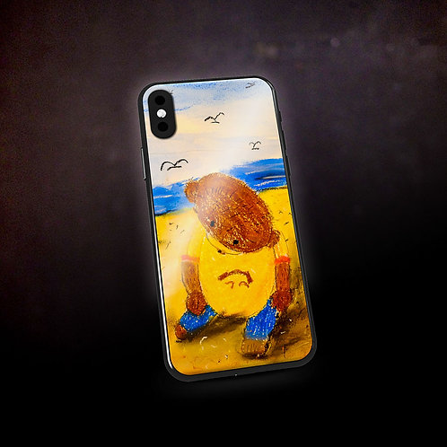 Stacey's Teddy Phone Case