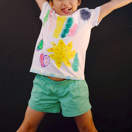 意言社 Artistori T-shirt